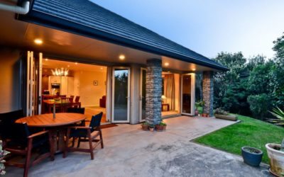 Tranquil Setting With Lifestyle Convenience